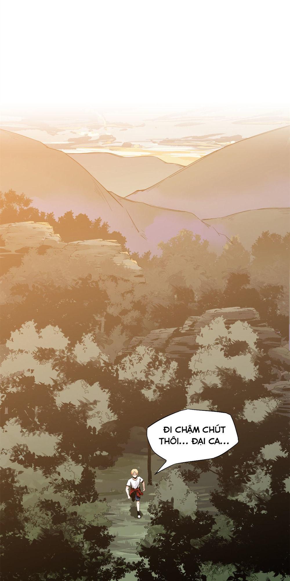 Trùng Lãnh Quái Đàm Chapter 3 - Trang 25