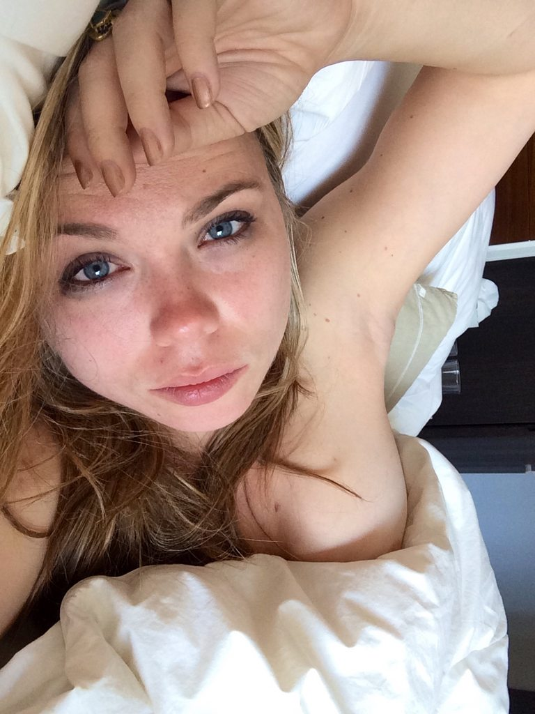 Amanda Fuller Nude Leaked Fappening Pics
