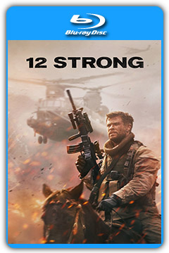 12 Strong (2018) 720p, 1080p BluRay [MEGA]
