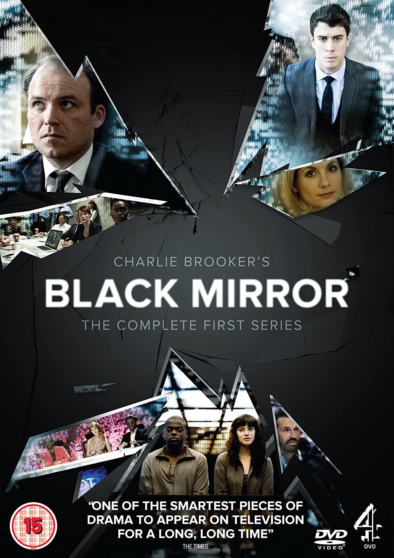 Black Mirror Season1 S01 720p WEB-HD