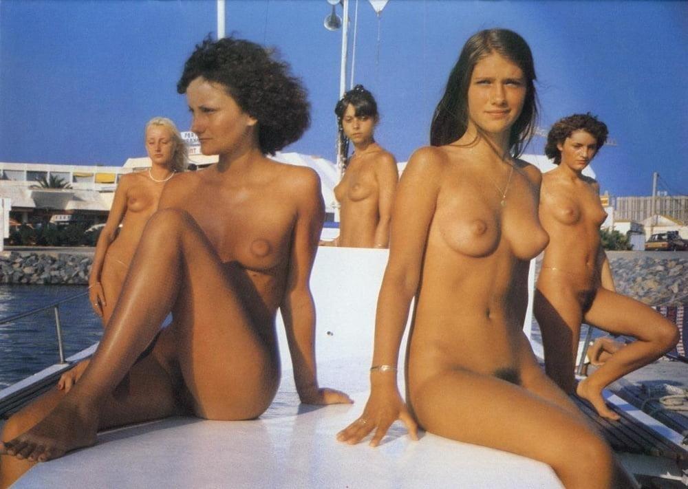Naked girls in panties-7868