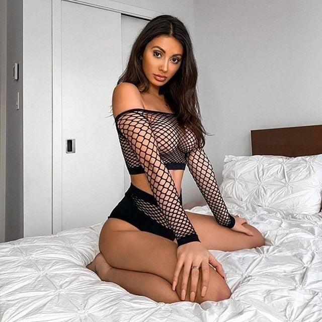 Cute nude big boobs-4812