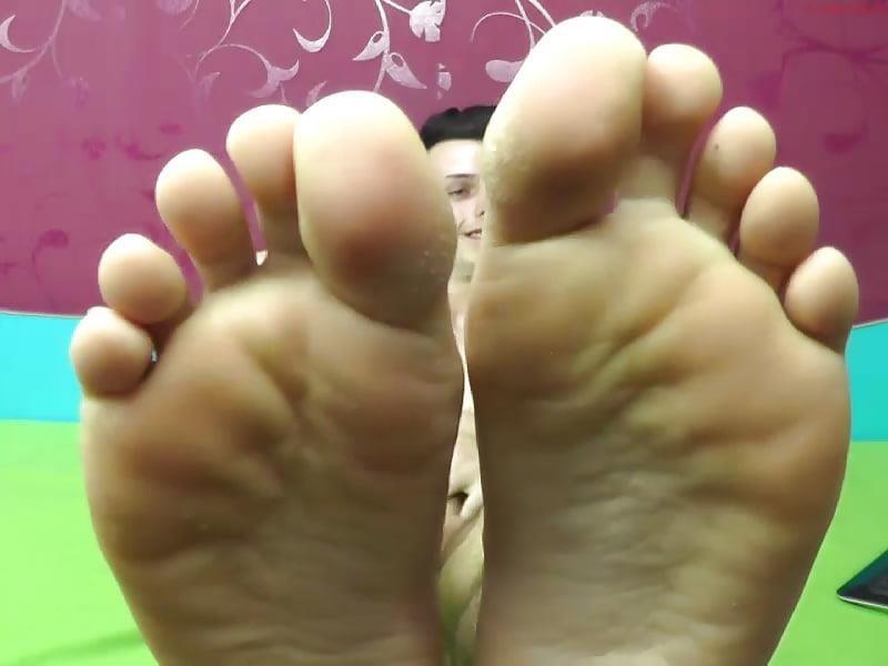 Chaturbate feet pornhub-4966
