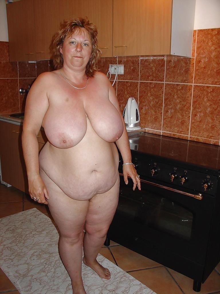 Granny big tit pics-1505