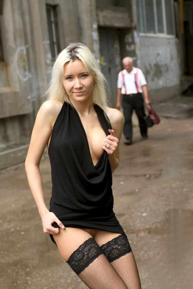 Russian blonde girl porn-7929