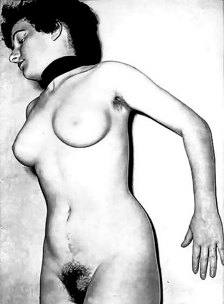 Older nude hairy women-2680
