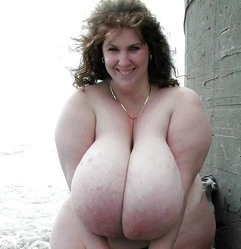 Naked pictures of ugly women-8598