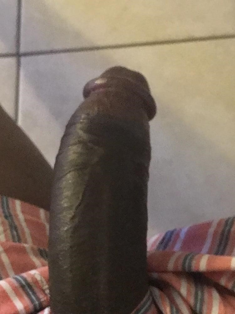 Big black chocolate dick-4851