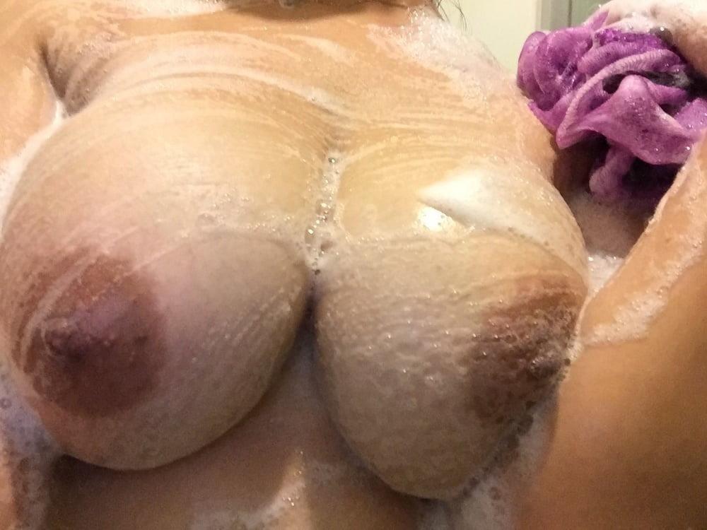 Busty pics naked-5041