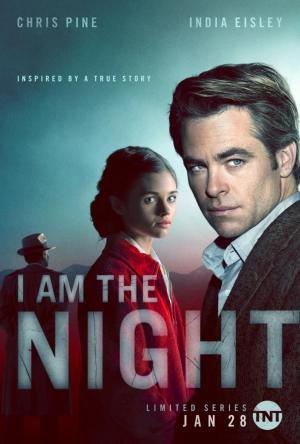 I am The Night S01 WEBRip