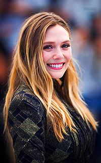 Elizabeth Olsen 5YermZJL_o