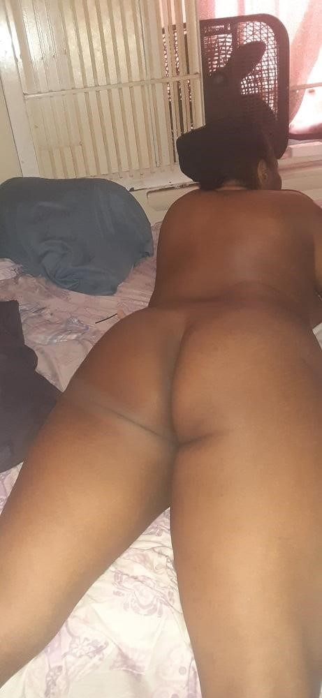Fat black booty naked-1951