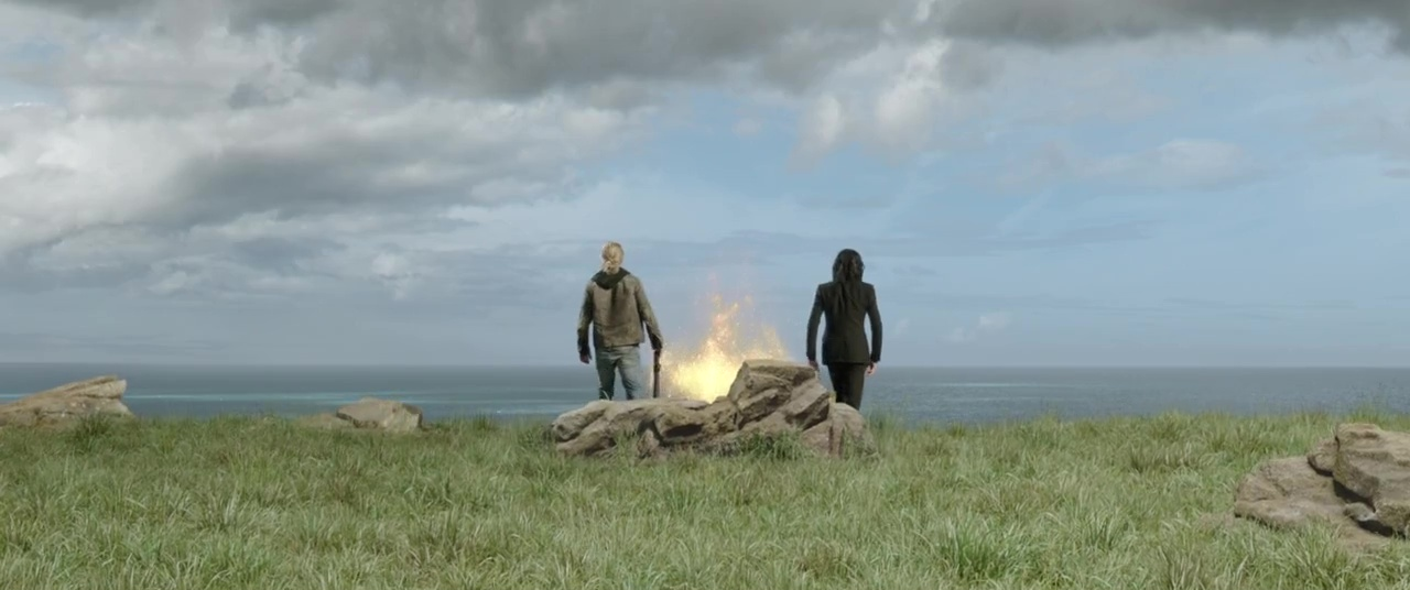 Thor Ragnarok 720p Lat-Cast-Ing[Accion](2017)