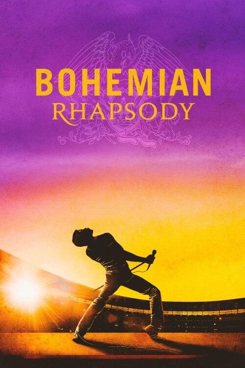 Bohemian Rhapsody (2018) [BRRip 720p Latino Inglés] [Google Drive]