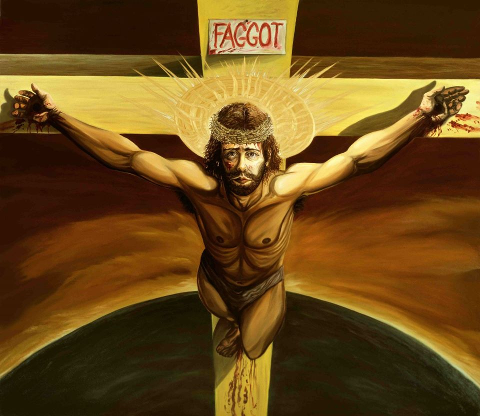 crocifissi - Pagina 5 7AH4BwuW_o