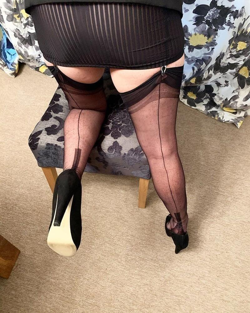 Rht stocking feet-5915