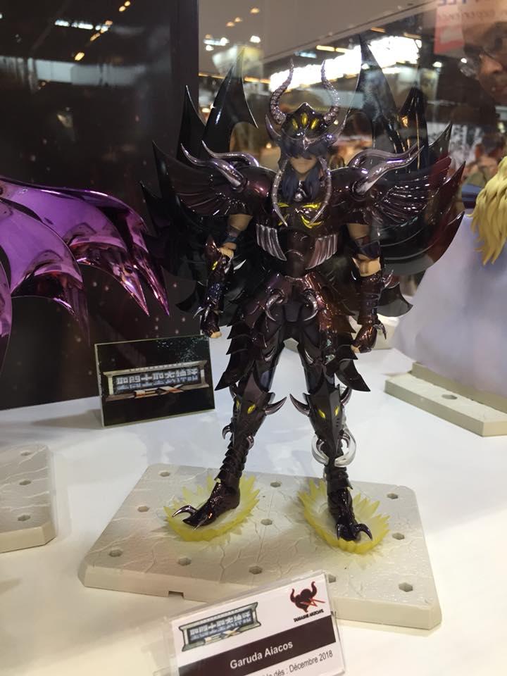 [Comentários] Aiacos de Garuda EX - Página 2 CmxSWZRS_o