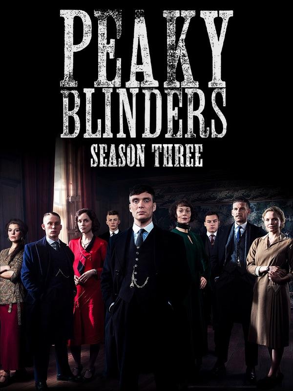 Peaky Blinders S03 MULTi 1080p BluRay HDLight x265-H4S5S