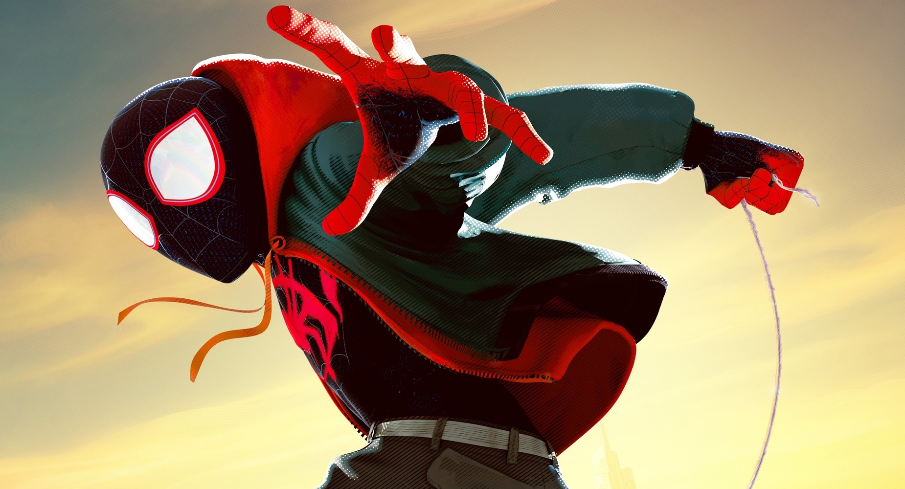 SPIDER-MAN: INTO THE SPIDER-VERSE Official Cast List Reveals