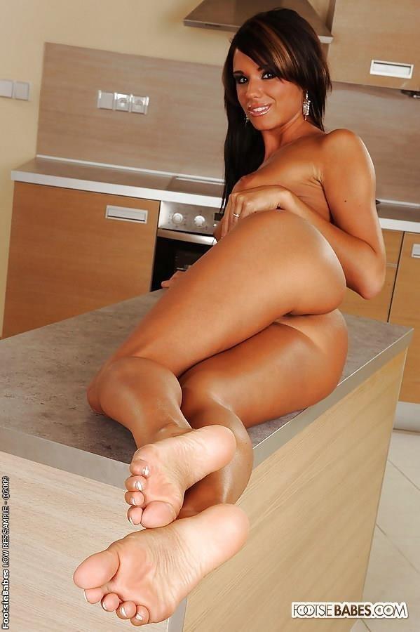 Hd feet sexy-4875