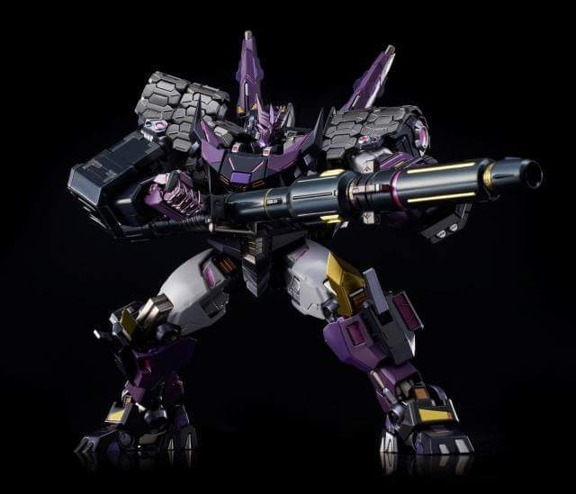 [Flame Toys] Figurines Drift, Optimus, Tarn, Star Saber, etc (non transformable - autorisé par Hasbro) - Page 2 XxkmqmU2_o