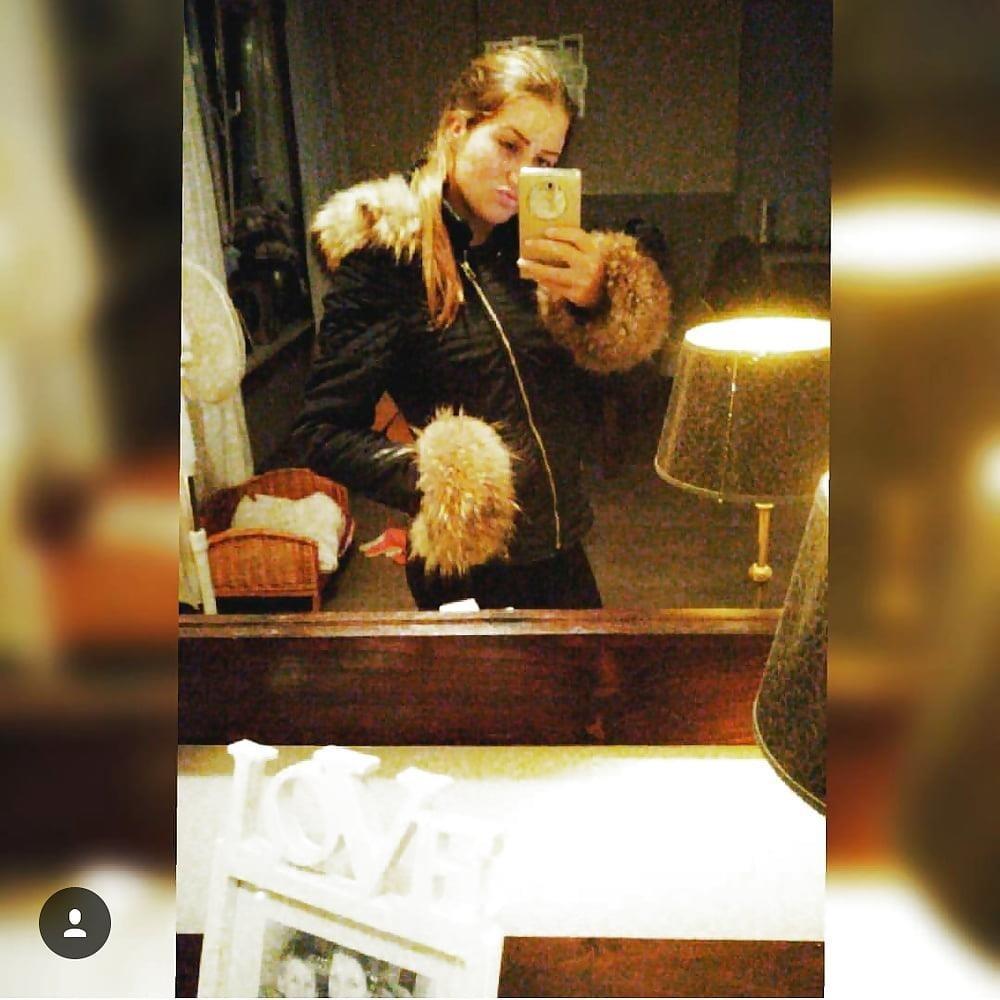 Jean jacket with fur inside-8230