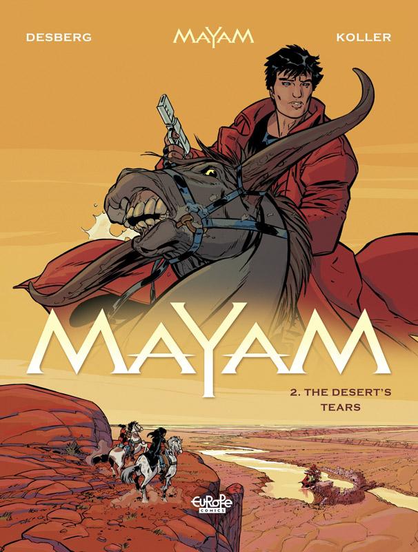 Mayam 01-04 (2018-2019)