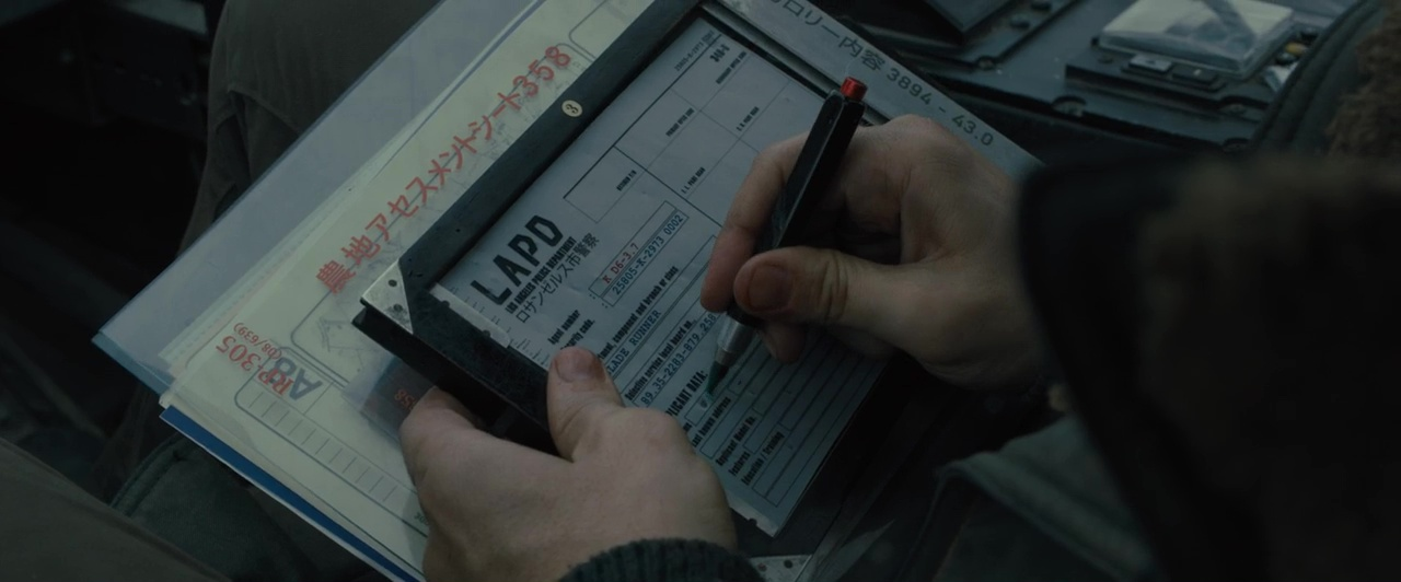 Blade Runner 2049 720p Lat-Cast-Ing 5.1 (2017)