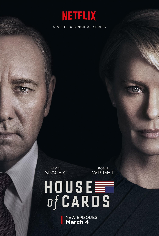 House of Cards Season4 S04 720p BluRay HEVC