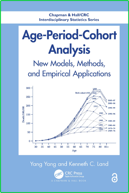 Age-Period-Cohort Analysis - New Models, Methods, and Empirical Applications