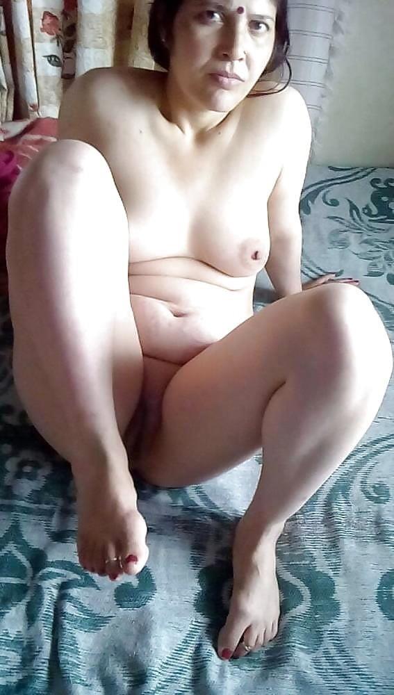 Mallu aunty reshma nude-6569