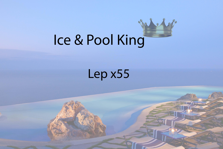 pool king image