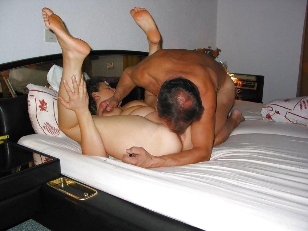 Milf cunnilingus orgasm-5240