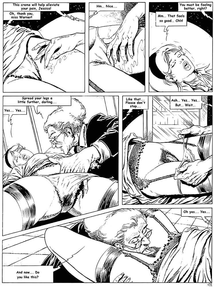 Black and white sex comics-1887