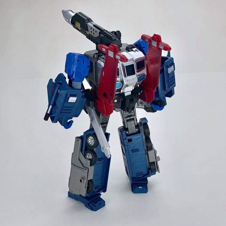 [FansHobby] Produit Tiers - MB-06 Power Baser (aka Powermaster Optimus) + MB-11 God Armour (aka Godbomber) - TF Masterforce - Page 4 99SrdNS7_o