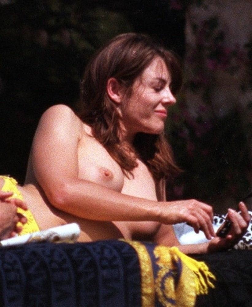 Elizabeth hurley nude pictures-4442
