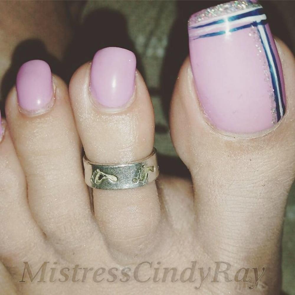 Mistress cindy feet-7669