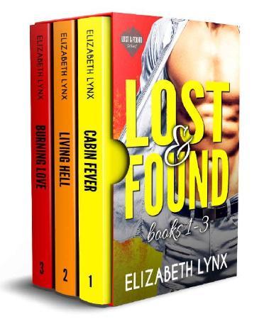 Lost and Found - Elizabeth Lynx
