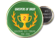 Whispers of Dawn | ouverture  02/06/17 [Chasseurs, vampires, lycans,...]  - Page 2 K4qEwVnw_o