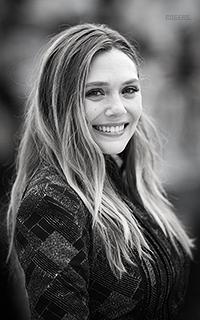 Elizabeth Olsen YwH1MMYv_o