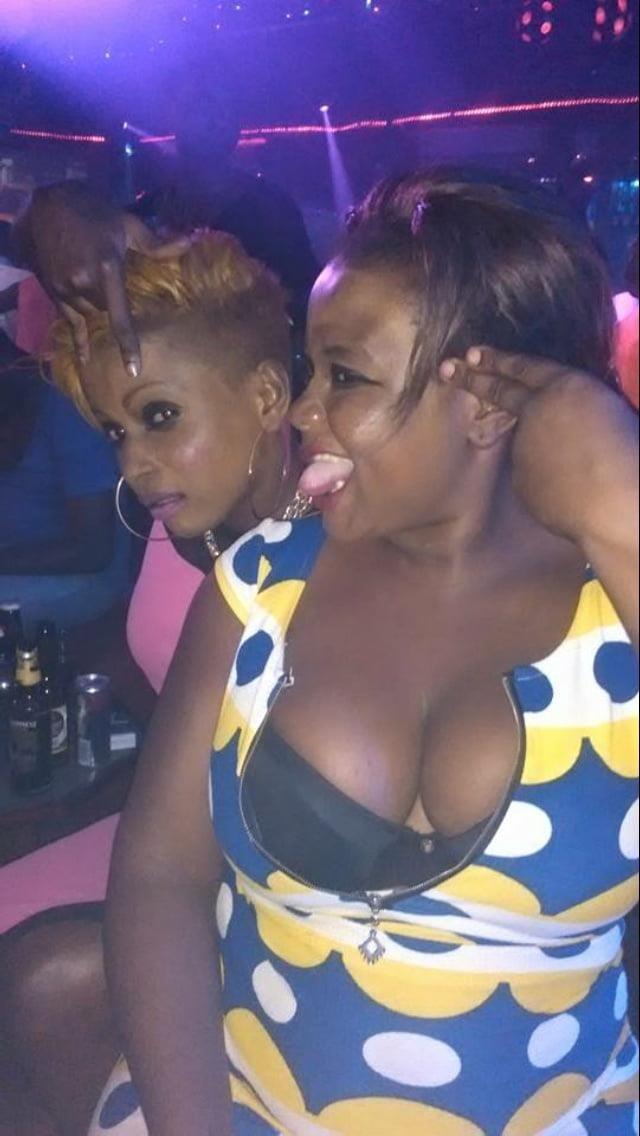 Ebony nasty orgy-7336