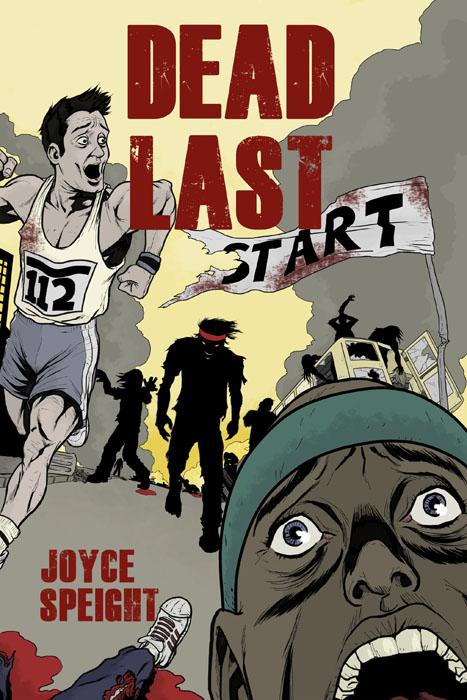 Dead Last 001 (2014)