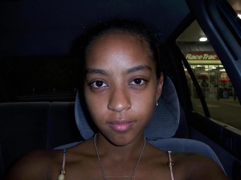 Gorgeous black teen sex-5382