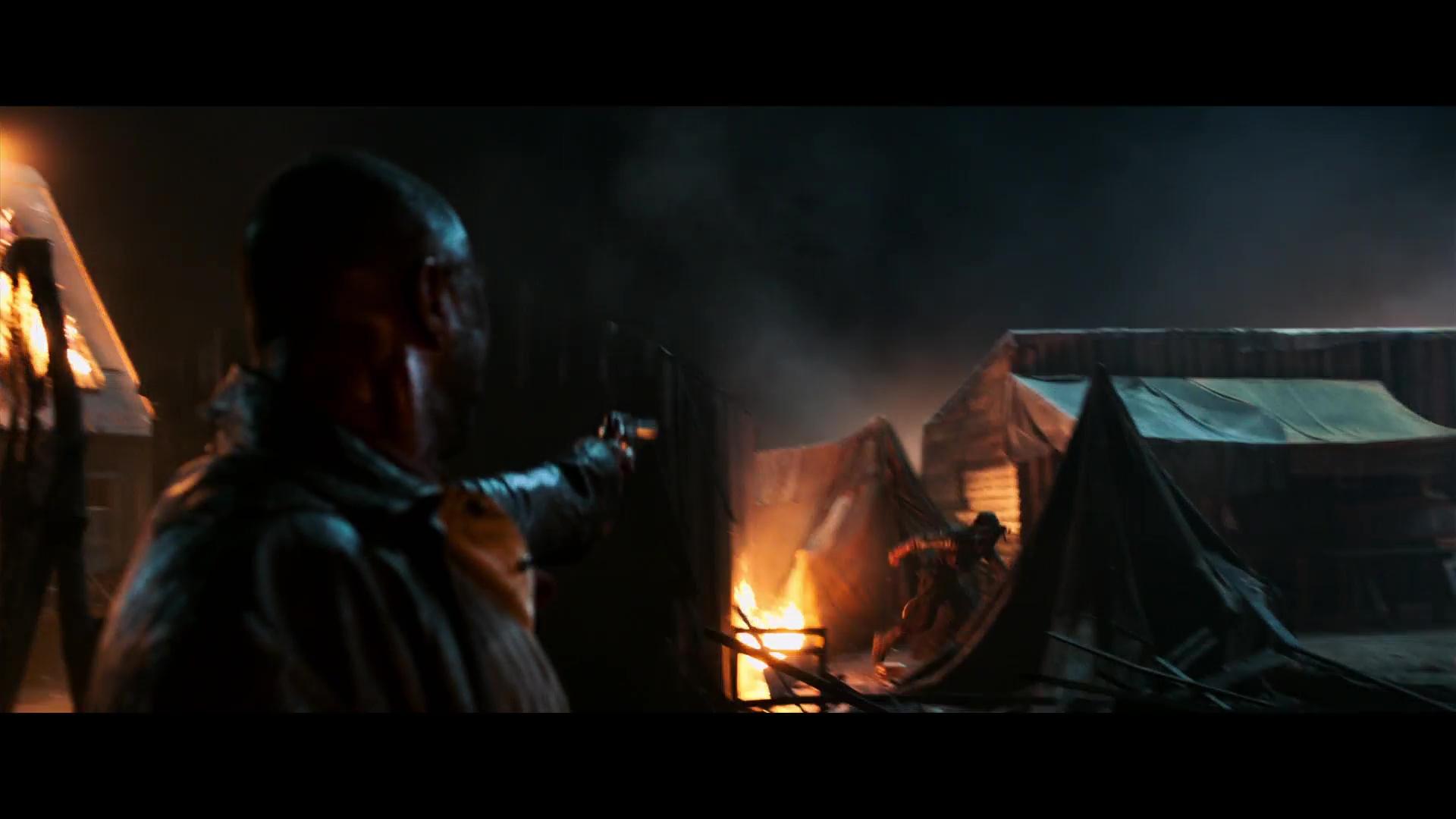 La Torre Oscura 1080p Lat-Cast-Ing 5.1 (2017)