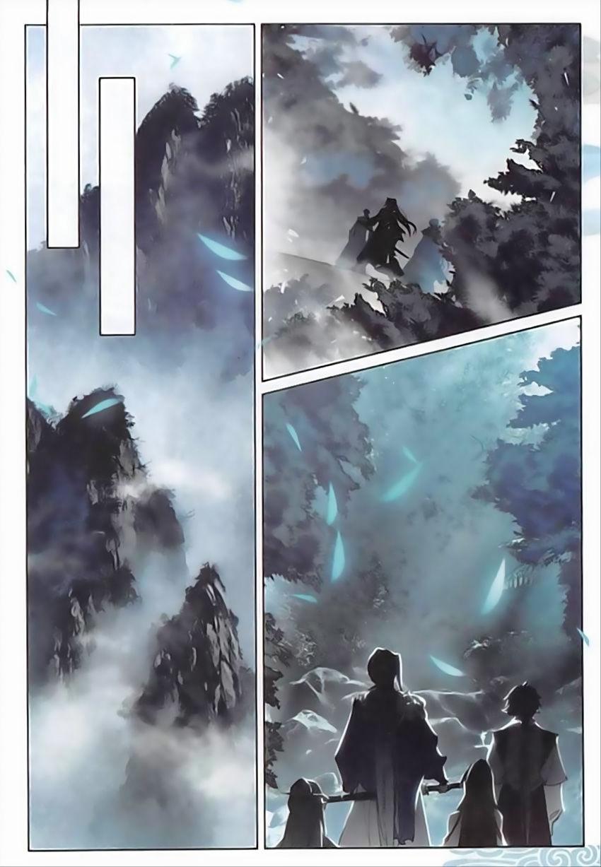 Phi Kiếm Vấn Đạo Chapter 15 - Trang 17