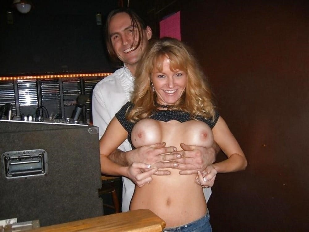Schoolgirl groped in public-9904