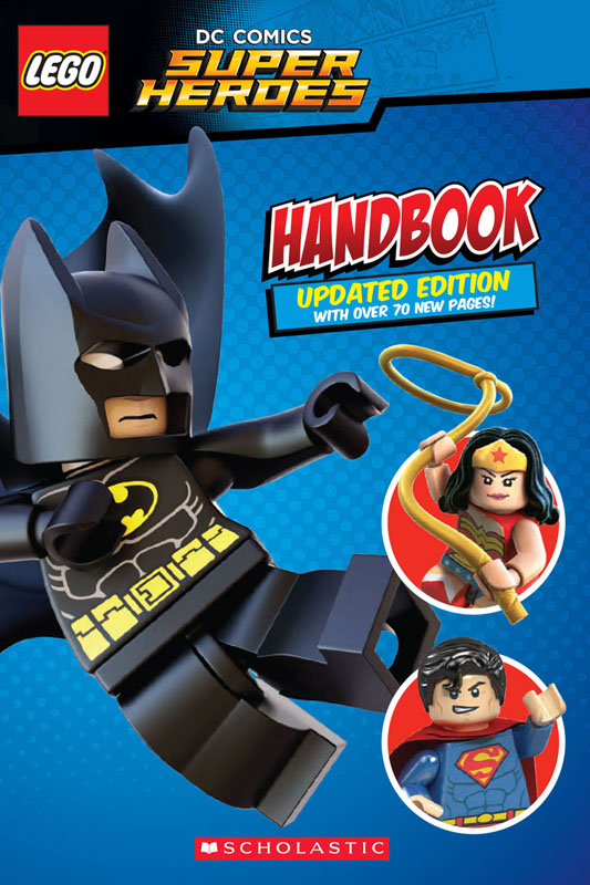 LEGO DC Super Heroes (2013-2018)