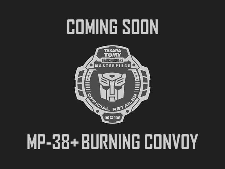 [Masterpiece] MP-32, MP-38 Optimus Primal et MP-38+ Burning Convoy (Beast Wars) - Page 4 Q9wTQ1Mb_o