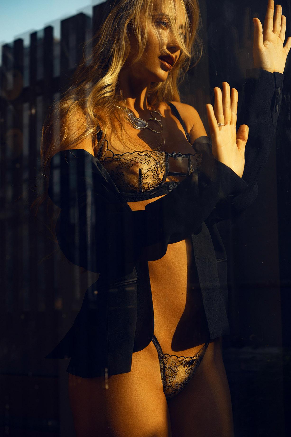 Lady Y, фотограф Артур Каплун / фото 02