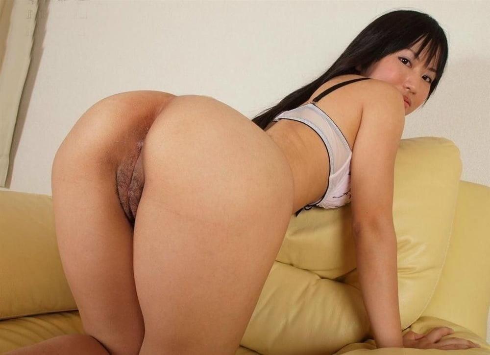 Asian ass pussy pics